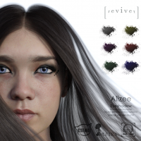 Image of [Reviver] Alizee Eyeshadow