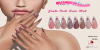 Image of Ma Chérie - Nails Yanka