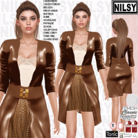 Image of Nilsy - Outfit