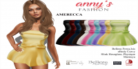 Image of Anny's Fashion - Amerecca