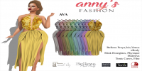 Image of Anny's Fashion - Ava