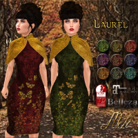 {Melt} Laurel Dress