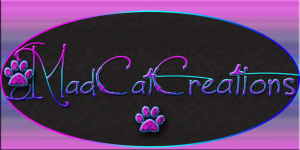 Mad Cat Creations